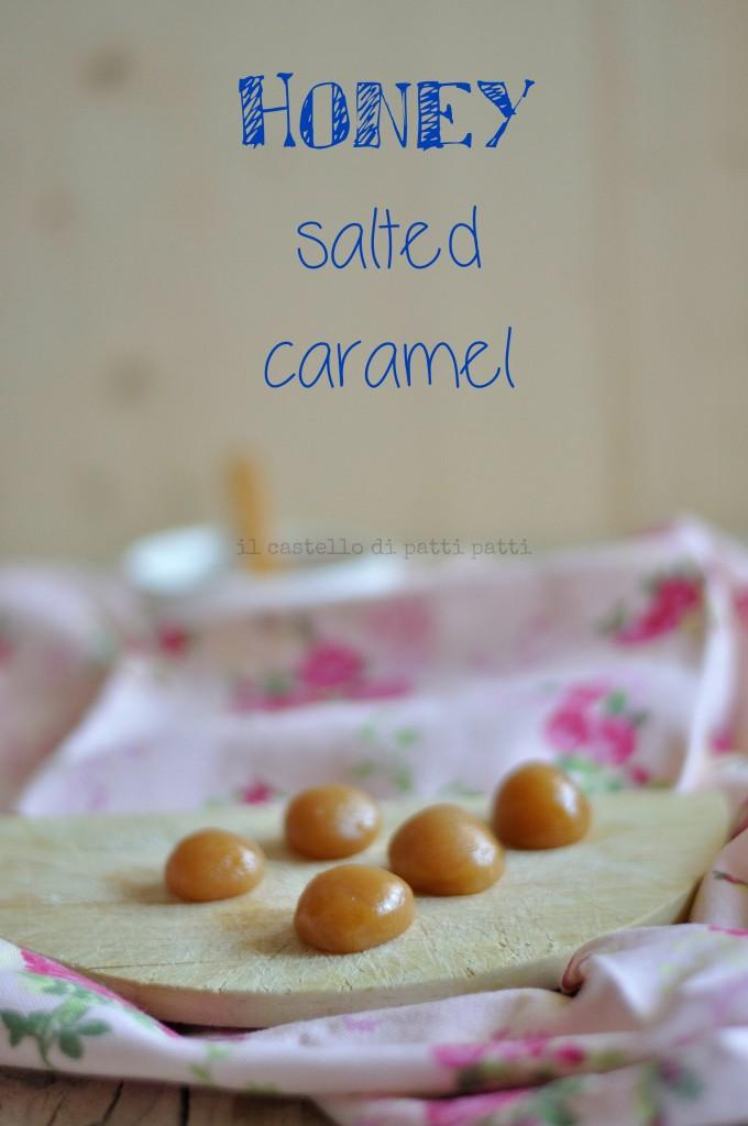 Honey Caramels Recipes — Dishmaps