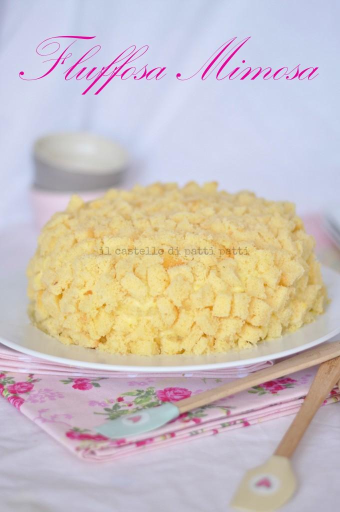 fluffosa mimosa