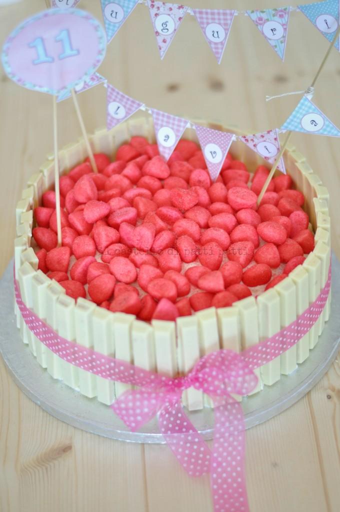kitkat cake2
