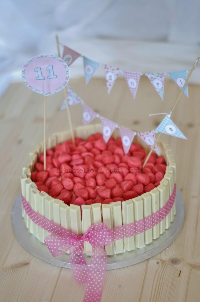 kitkat cake3