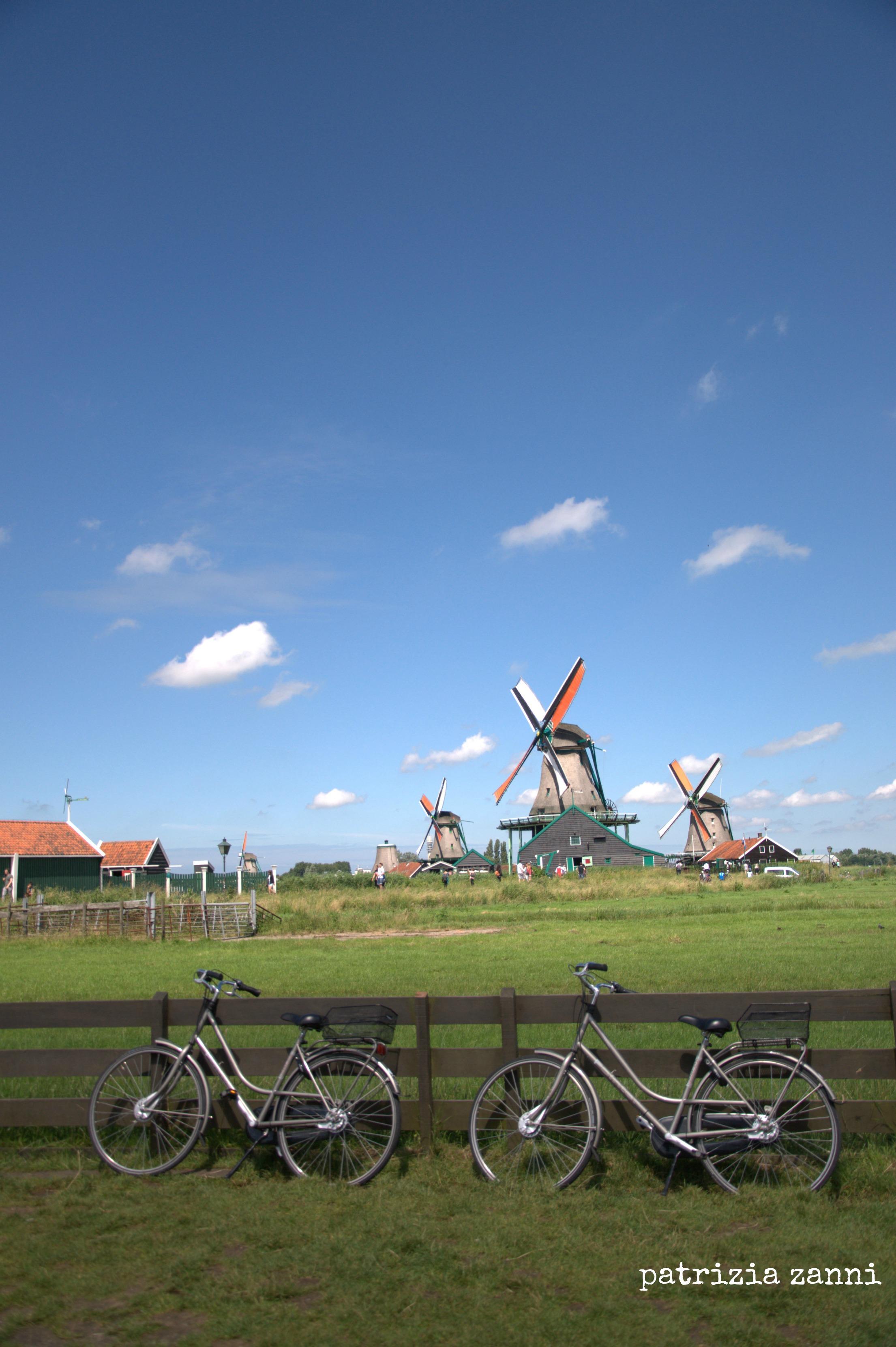 zaandam-bici