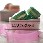 Macarons piccantini per MTChallenge #62
