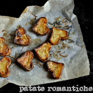 patate al forno speziate